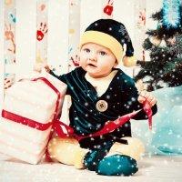 новогоднее настроение :: Елена Карталова