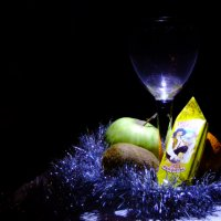 Новогоднее настроение... :: Дмитрий Скубаков