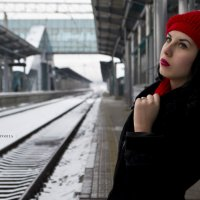 Юлия :: Виктория Неземная