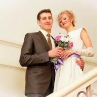 Свадьба 12.12.12. :: Ольга Сократова