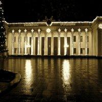 Одесса. Думская площадь :: Виталий Балан