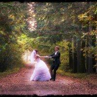 Свадьба :: Анастасия Драгункина