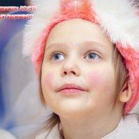 ...живая вера в чудо! :: Сергей Долженко