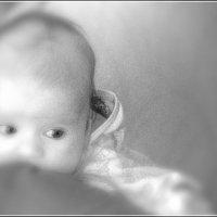 Из альбома про детей :: Александр Семенов