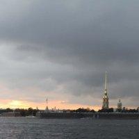 Санкт-Петербург :: Алёна Маненкова