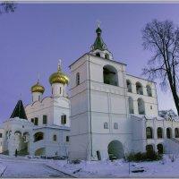 C Рождеством Христовым! :: Владислав Куликов