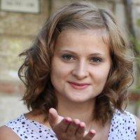Поцелуи :: Екатерина Чернышова
