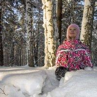 Зимний полдень :: Сергей Яхонтов