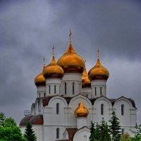 Кафедральный собор :: Михаил Карпов