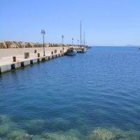 Набережная Крита :: Ekaterina Shchurina