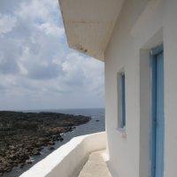 Крит. :: Ekaterina Shchurina