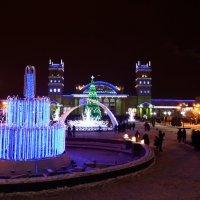 Привокзальная площадь(Харьков) :: Виктор Николенко
