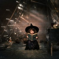 Little Witch :: Николай Ефимов
