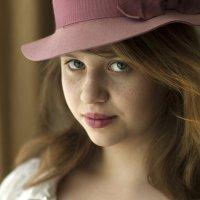 Бабушкина шляпка :: Александр Сергеев