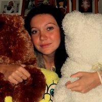 прощание с детством :: Лариса Смолина