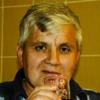 папа :: Oleg Zubak