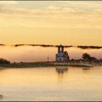 Рассветный туман :: Vlad Mak