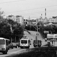 Уфа :: Булат Назмиев