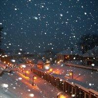 зима :: vitali bezushka
