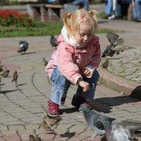 дети!!! :: Вера Тимофеева