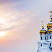 С Рождеством! :: Елена Лобанова