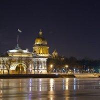 Ночной Петербург :: Ann _V_