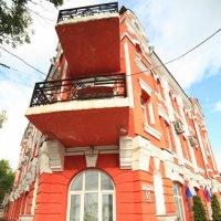 Построен более 100 лет назад :: Владимир Немцев