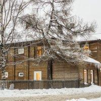 сказочный дом :: Наталья Мунцева