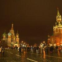 Красная площадь :: Евгений Джон
