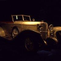 Alfa Romeo RL Super Sport 1925 :: Константин Кокошкин