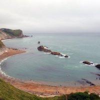 Jurassic Coast, UK :: inna mac