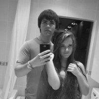 я и сестра :: Egor bobrikov 2