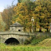Мост :: Наталия Зыбайло