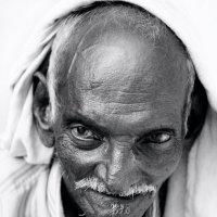 Old man :: Evgeny Saukov
