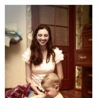 Дети :: Ольга Сократова