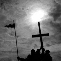 Крестовый поход :: Сергей Вавилов