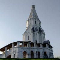 Церковь Вознесения в Коломенском :: Станислав Ковалев