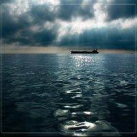 В ожидании шторма... :: Андрей Коптелов