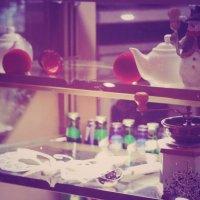 Любимое кафе :: Аня Разумовская