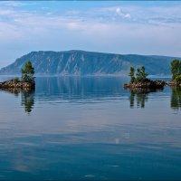 Необитаемые острова. :: Владимир Прынков