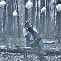 сон в осеннюю ночь :: Виктория Савина