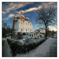 С рождеством! :: Андрей Коптелов