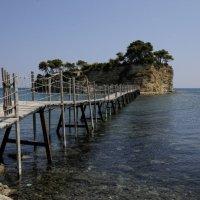 Я-одинокий остров :: Alexander Reiz
