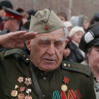 Капитан  навсегда :: Геннадий Тарасков