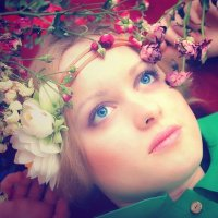 весна :: Liliya Salahatskaya