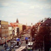 Польша :: Татьяна Коломиец