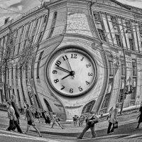 Люди и время :: Владимир Ноздрачев