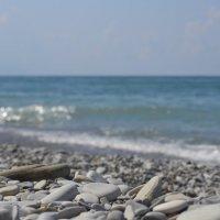 Море :: Денис Стукалин