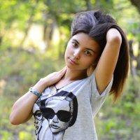 Даша :: Юлия Черноусова