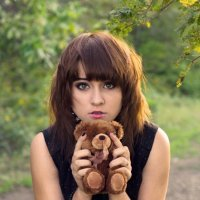 Кукла Катя :: Юлия Черноусова